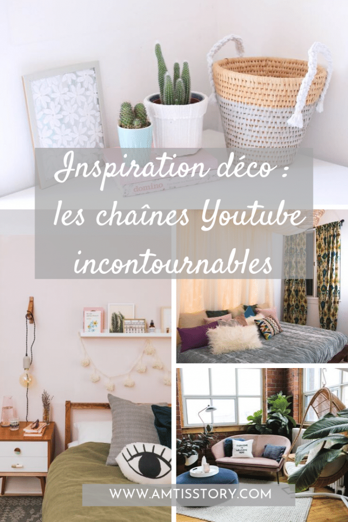 Inspiration déco Youtube