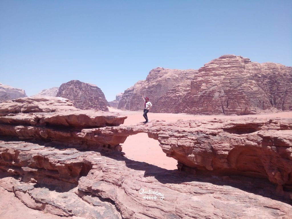 Visiter la Jordanie 6 jours