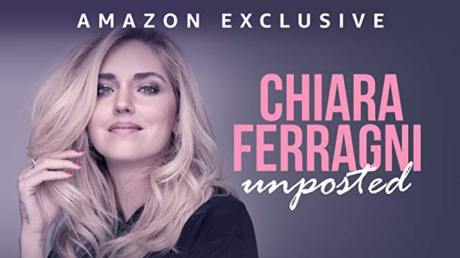 chiara ferragni influenceuse ultime amazon