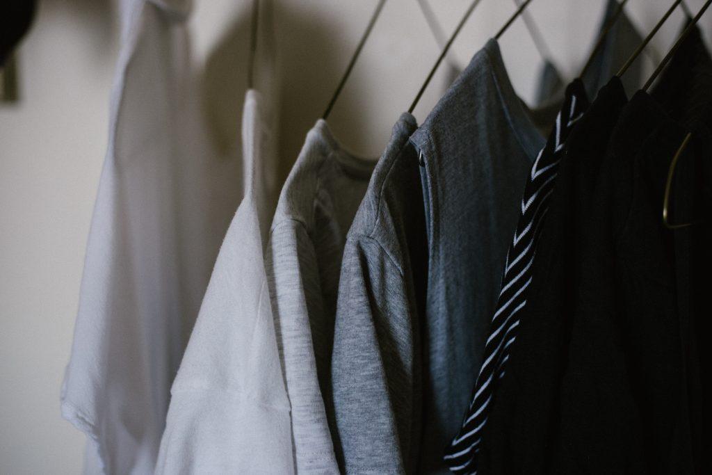 méthode pour trier ses vêtements