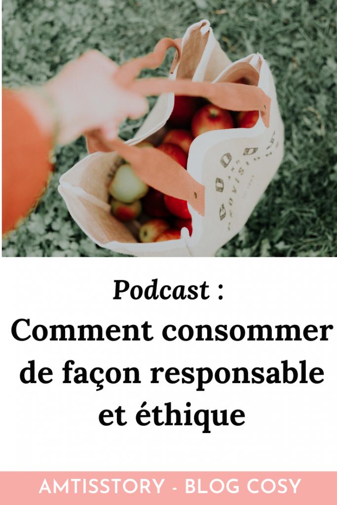 consommation responsable et éthique amtisstory